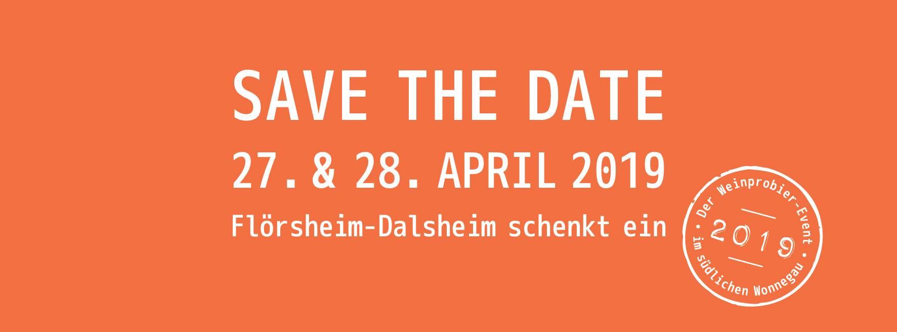 Flörsheim Dalsheim schenkt ein 2019