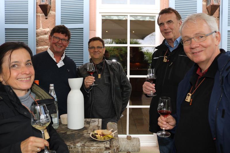 Nachlese zu Flörsheim-Dalsheim schenkt ein 2019