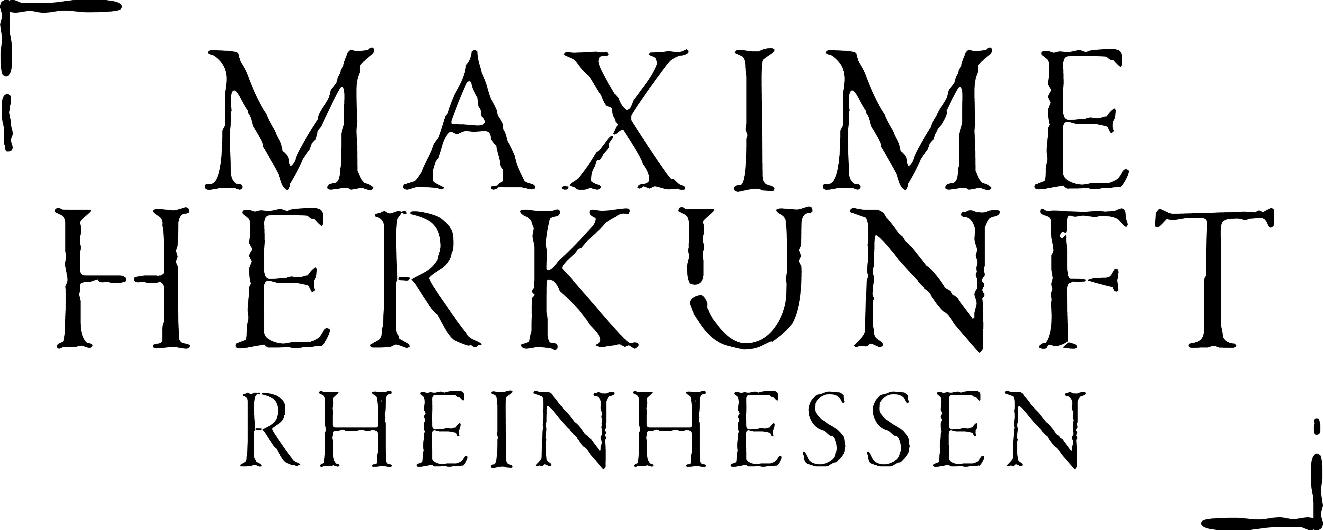 Maxime-Herkunft-Rheinhessen