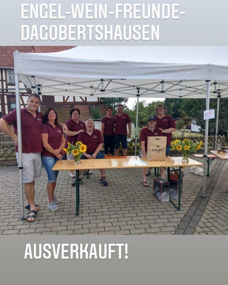 ENGEL-WEIN to go  in Dagobertshausen