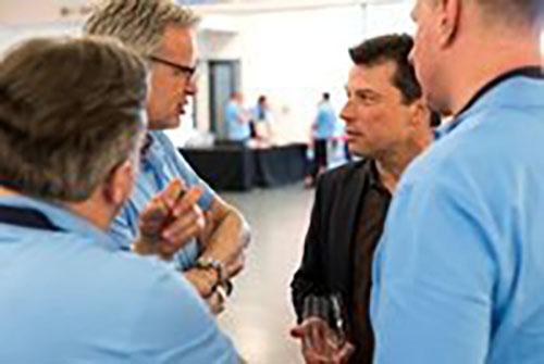 4. Weinmesse Rotary-Club Hof in Bayern
